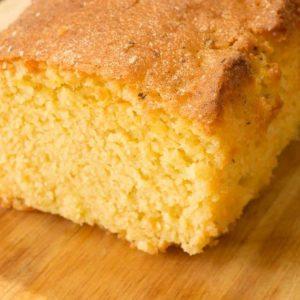 Cake citron février 2021 tronche de cake