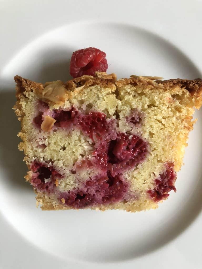 Les recettes de cake pour l'été avril 2021 tronche de cake